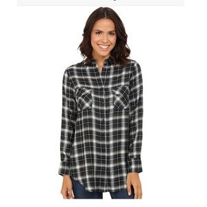 BB Dakota Hardwood Flannel Shirt
